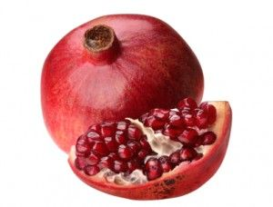 The Super Pomegranate!