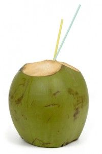 Coconut Water craze