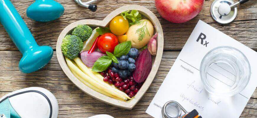 6 Tips for a Heart-Healthy Lifestyle
