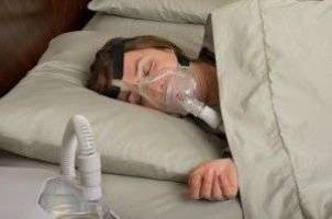 Are You Struggling To Breathe When You Sleep?